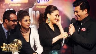 Jhalak Dikhla Jaa Season 7 GRAND OPENING CEREMONY 7th June 2014 FULL EPISODE - JDJ 7 Episode 1