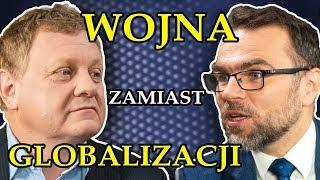 Dr Jacek BARTOSIAK u Tomasza WRÓBLEWSKIEGO. Wolność w Remoncie #48