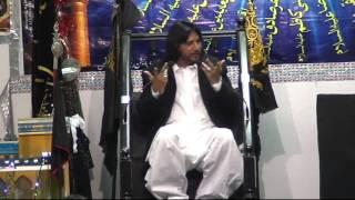 ALLAMA SYED ZULFIQAR HAIDER NAQVI OF KARACHI ( 19.04.2014)