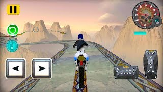 Bike Riding 3D - Real Xtreme Bike Racing Master - Gameplay Android game