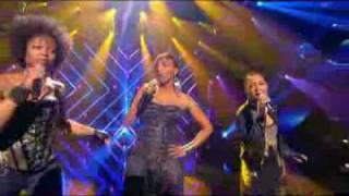 Character Soul,Ma Philosophie (Amel Bent),X Factor France,3ème Prime,23 Novembre 2009