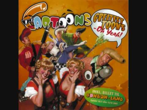 Cartoons Greatest Toons (2005)