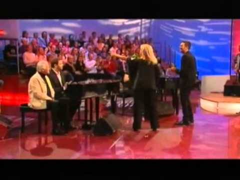Leva Livet - Peter Jöback & Lill Babs