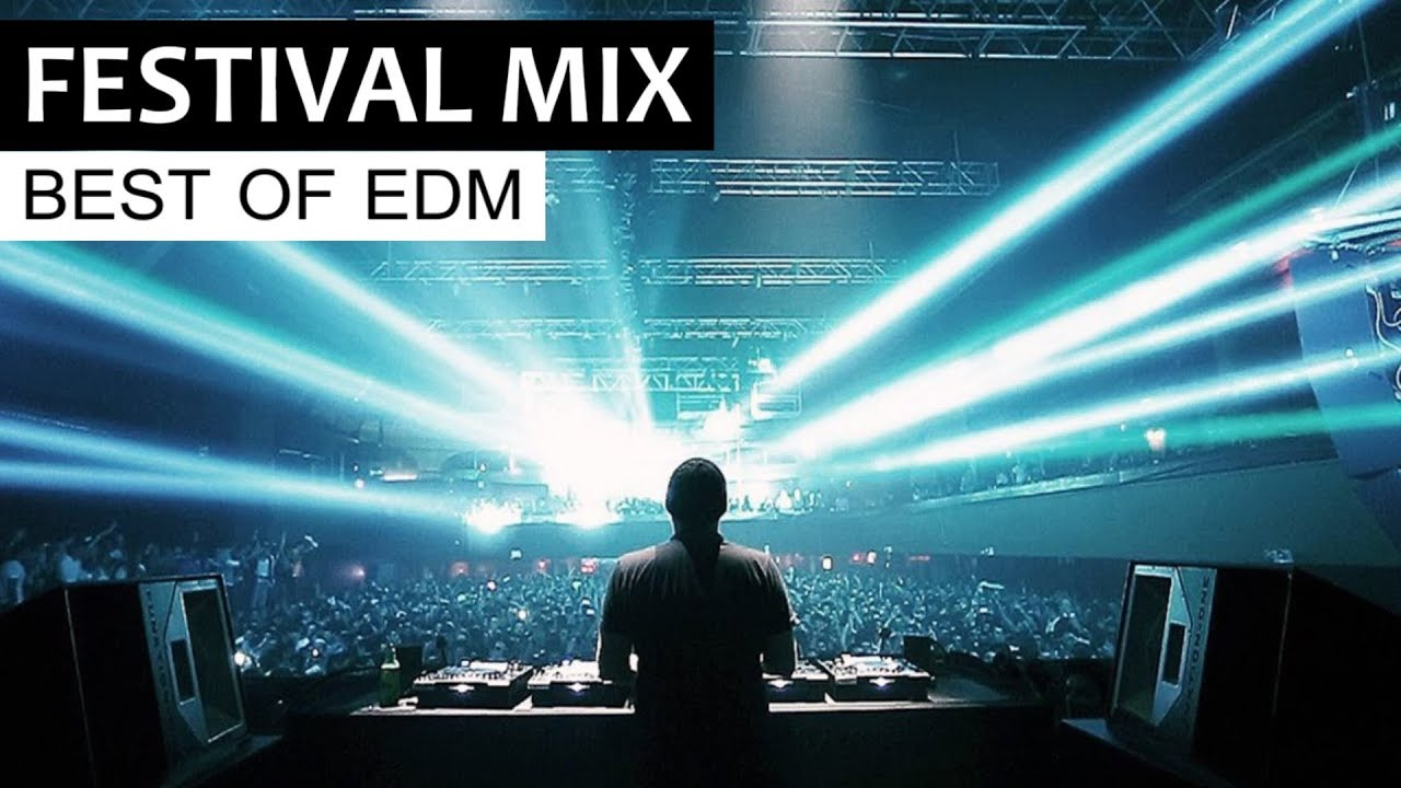 FESTIVAL MIX - Best EDM & Electro House Dance Party Mix 2018