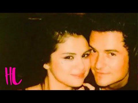 Selena Gomez & Orlando Bloom PDA Pics Leak - Cheating on Katy Perry?