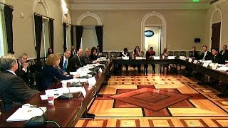 President's Management Advisory Board Meeting: Part 2