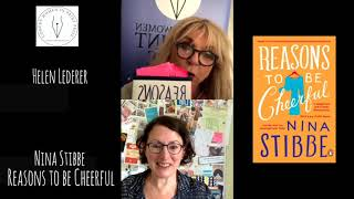 Witty Wednesday with Nina Stibbe