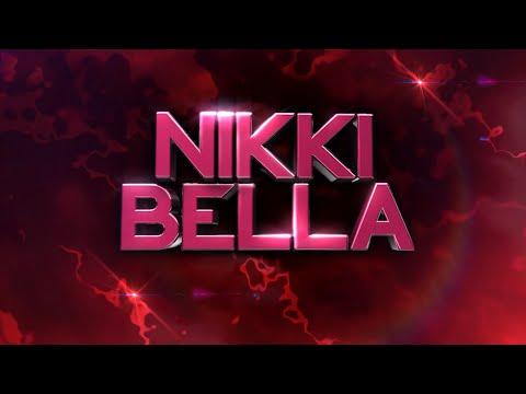Nikki Bella Custom Entrance Video Titantron thumbnail