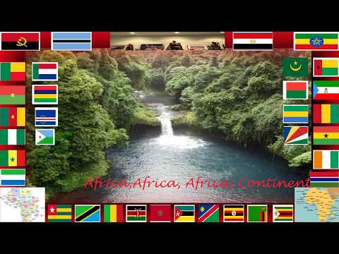 EQUATORIAL GUINEA`S Geography, and the People of the Country ;  Brief.