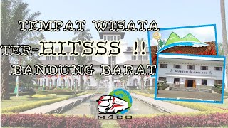 WISATA HITS DAGO DREAM PARK BANDUNG BARAT | MACO TOUR & TRAVEL