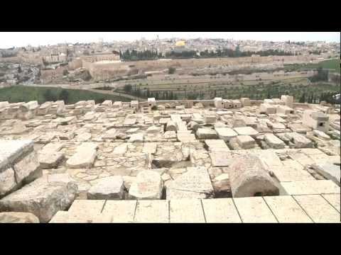 KSPR's Journey to Jerusalem