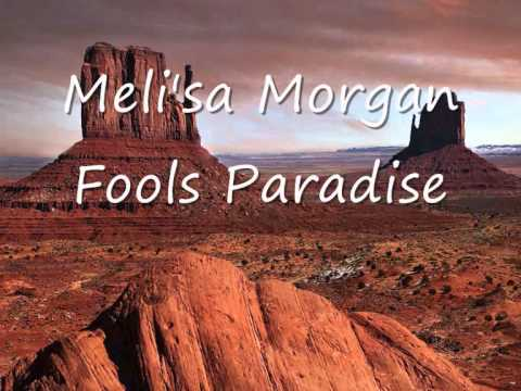 Meli'sa Morgan - Fools paradise.wmv