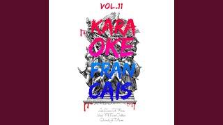 Joe Le Taxi [Rendu célèbre par Vanessa Paradis] (Karaoké Playback Instrumental)