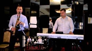 Ionut Ilie Sarba Instrumentala saxofon-orga Florin Catana 1/03/2014 Europeca  Formatia Unic  Craiova