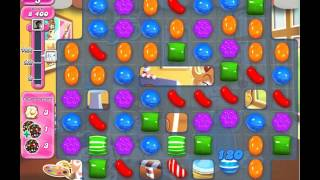 Candy Crush Saga Level 1569 (No booster)
