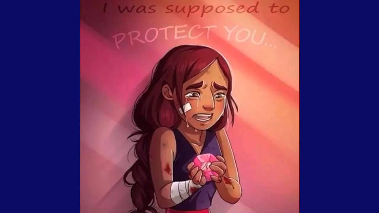 I Love You... (Steven x Connie)