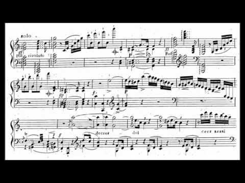 Friedrich Kuhlau - Piano Concerto Op. 7 (1810)