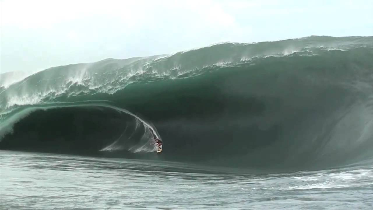 Greatest Wipeouts: Bruce Irons - 51.8KB