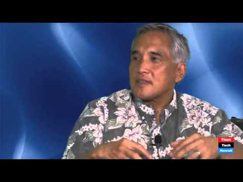 Health Disparities in Hawaii - Dr. Neal Palafox