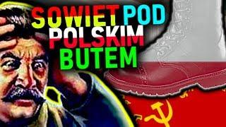 POLSKA KAMPANIA NA WSCHODZIE! NADCHODZI WYZWOLENIE? | HEARTS OF IRON 4