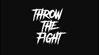 Throw The Fight Passing Ships Lyrics
