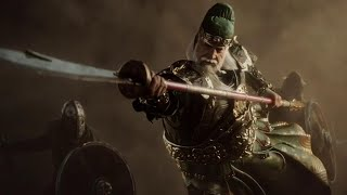 All the Changes Coming to For Honor - IGN Live E3 2018