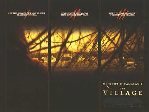 The Village (2004) RANT aka Movie Review