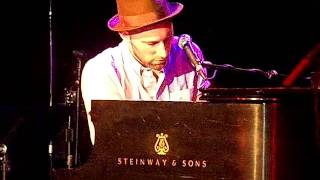 Mat Kearney Live from Seattle ALL I NEED