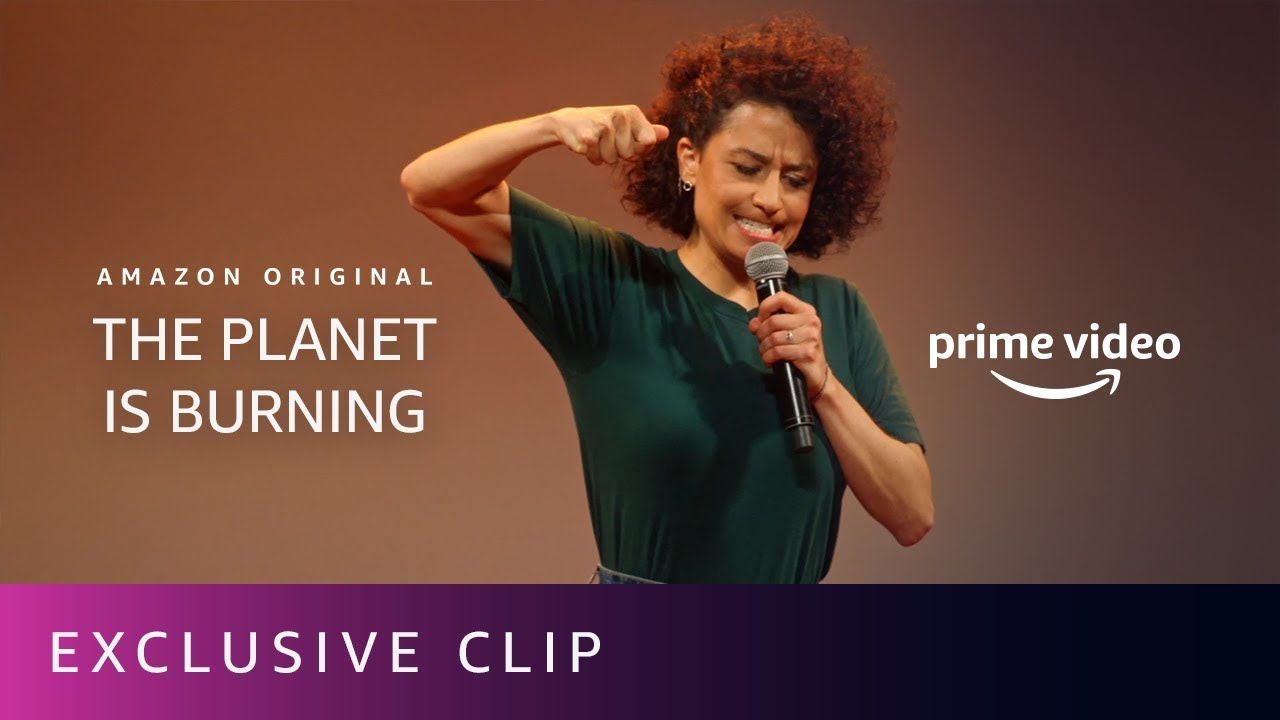 Ilana Glazer: The Planet Is Burning (2020 TV HD)
