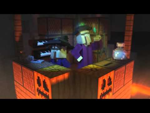 Best Minecraft Animations of May 2014 ( HD ) – Top 5/ Funny Minecraft Animation videos