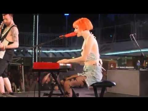 PARAHOY!: Paramore - Last Hope Live 3/9/14