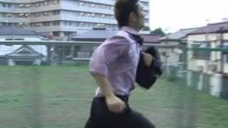 ミニ・アルバム「アフロ宣言」から「気付いてシンデレラPV」2008年製作.