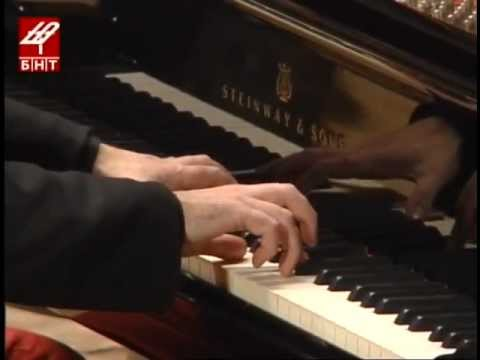 Gershwin: Concerto in F