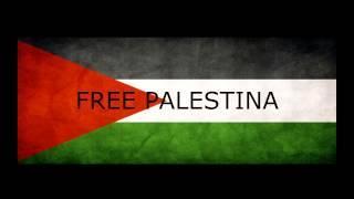 Ismo - Free Palestina (LyricVideo)