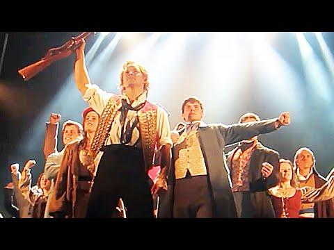 ONE DAY MORE [Les Misérables Singapore 2016] Media Call ♥TheWickeRmoss