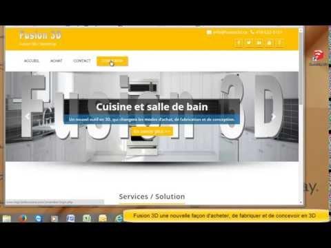 Installer votre plugin de cuisine 3d pour sketchup for Cuisine 3d sketchup