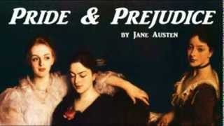 PRIDE & PREJUDICE - FULL AudioBook by Jane Austen - English Literature - Fiction thumbnail