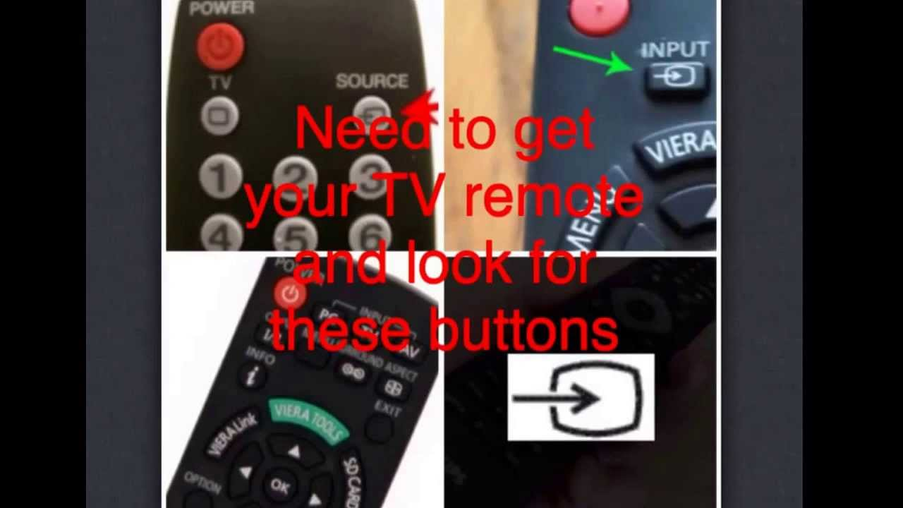 how to change hdmi settings on tv