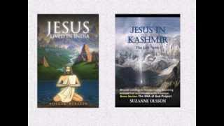 Books and Documentaries on Jesus in India