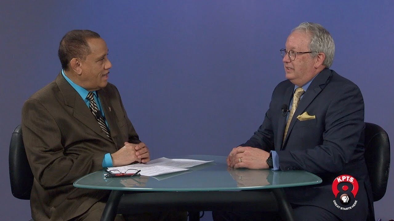 One on One with Victor Hogstrom: Dr. Paul White