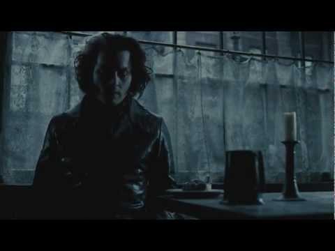Sweeney Todd - Worst pies in London (HD)