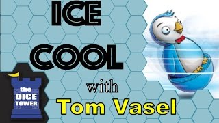 Ice Cool Review - with Tom Vasel