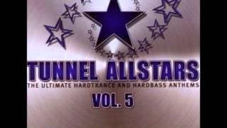 Tunnel Allstars Vol 5 CD1   DJ Yanny