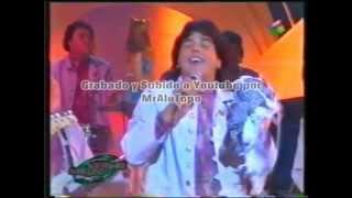 Siempre Sabado (1999) Grupo Alegría - Me canse de ser tu amor