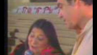 Mercedes Sosa  & Alberto Cortez - Distancia  (Live)