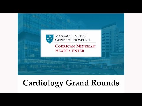 CARDIOLOGY GRAND ROUNDS PRESENTER INTERVIEW: SEKAR KATHIRESAN, MD
