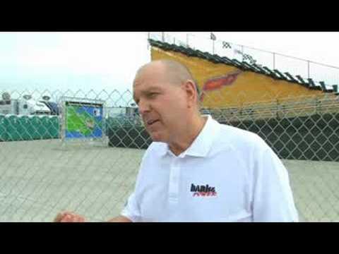 Gale Banks talks hi-po diesels Pt1