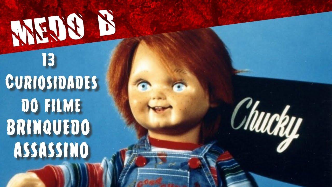 Jack Boneco Assassino Great chucky -13 fatos desconhecidos do brinquedo assassino - #medob