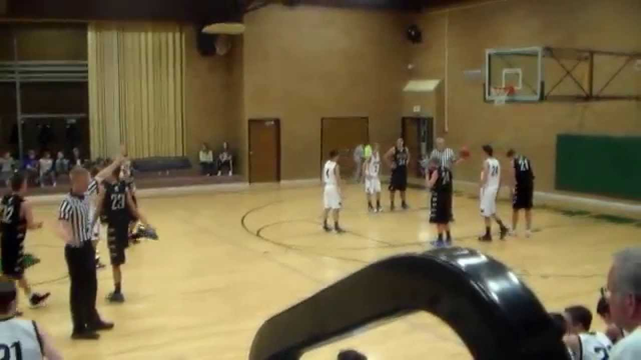 Salem Jr @ Payson Jr 2014 Pt4