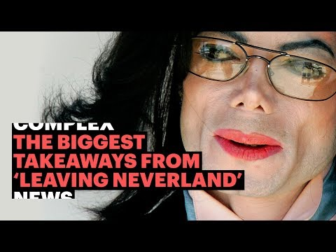 The Biggest Takeaways From 'Leaving Neverland' Mp3